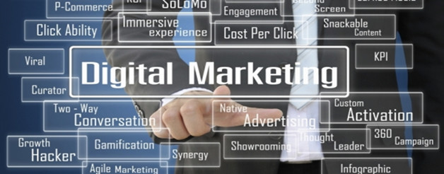 数字化营销的5个令人吃惊的经验教训