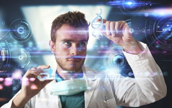 科技行者-转型私董汇:医疗需要全方位的数字化