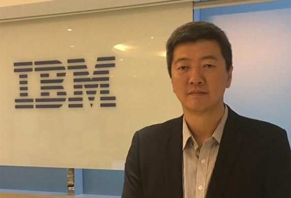 """何止于安全,IBM Cloud Private一个有认知的""""专属云空间"""""""