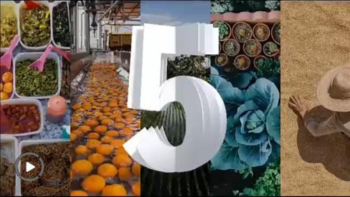 IBM发布未来5年内改变食品供应链的5大创新