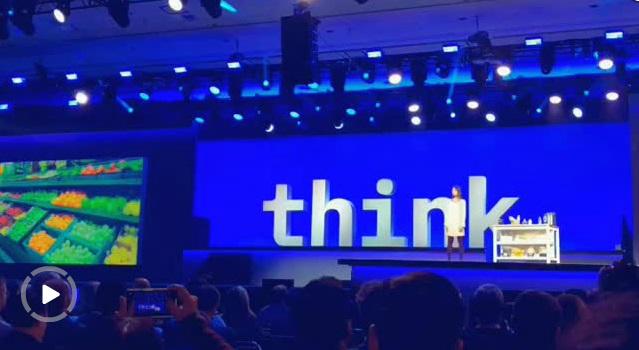 """IBM研究院""""5-in-5""""科技创新秀"""