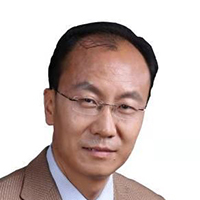 Baohong He--Director of CAICT Cloud and Big Data Research Institute