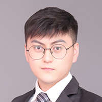 Hongnan Liu--Engineer, CAICT