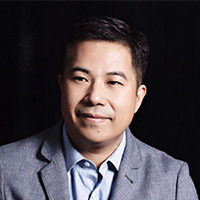 Haojian Zheng--Vice President of Tencent Financial Technology