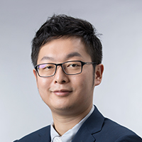 Qi Zhang--Engineer, CAICT