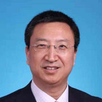 Wang Xinzhe--Chief Economist, Ministry of Industry and Information Technology