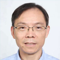 Cao Hongxing-Director, Information Department, Shanghai Higher People's Court Head of TBI Depository Team