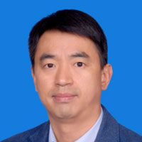 Ding Huaming--Director of 3rd Business Coordination Department and Director of Office of Financial Technology Special Committee of Payment and Clearing Association of China