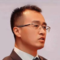 LI Jun--COO of Bubi