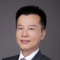 Zhu Jiang--General Manager of Ksyun Blockchain