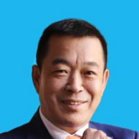 Chen Zhiyuan--CEO of Weiguan (Tianjin) Technology Development Co., Ltd.