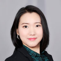 Yang Hui--CEO of Reechain