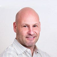 Joseph Lubin--Founder, CEO of ConsenSys