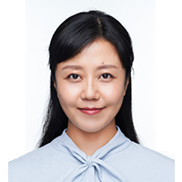 Liu Wenjing--Director of Product application team, JD digital blockchain