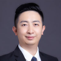 Chen Feifei--Leader of TBI supply chain coordination team &Senior researcher of Lenovo blockchain