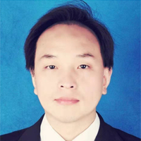 Ma Zhaofeng--Director of Blockchain Laboratory, Beijing University of Posts and Telecommunications