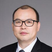 Wang Dejia--Founder and CEO of Pay Egis