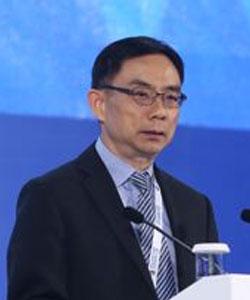 """第二届智能大会-David Wang AMD高级副总裁-智能时代""""芯""""猜想"""