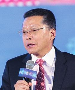 """第二届智能大会-陈黎明 IBM高级副总裁、大中华区董事长-有""""智""""者,事竟成"""