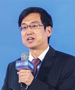 第二届智能大会-马维英 北京字节跳动科技有限公司副总裁-人工智能如何推动新时代产业创新