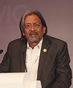 第二届智能大会-英德拉吉特 · 班纳吉 联合国教科文组织信息与传播知识社会局主任-致辞