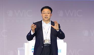 科大讯飞董事长 刘庆峰:《智能改变社会生活》