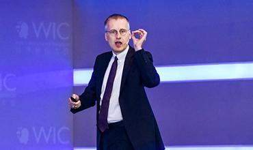 牛津大学教授 维克托·迈尔-舍恩伯格:《从大数据到大智能(Data-Driven Artificial Intelligence: The Power of Feedback that Shapes the World)》