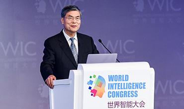 中国工程院院士、中国工程院原常务副院长 潘云鹤:《中国新一代人工智能》