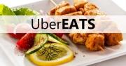 Uber或将单独发展美食外卖应用 已在多伦多测试