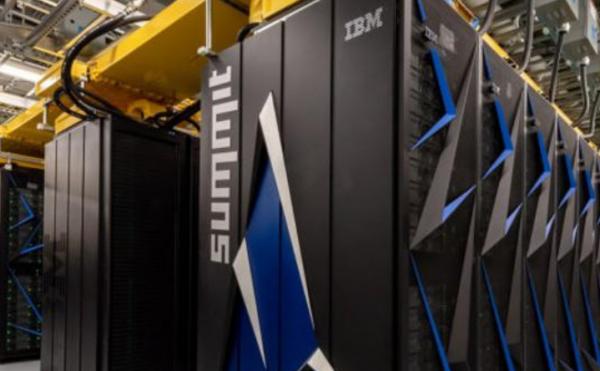 GE联合IBM为清洁能源科研项目提供Summit超算能力