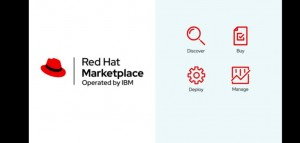 红帽和IBM正式启用Red Hat Marketplace
