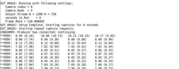 "NVIDIA Jetson Nano 2GB系列文章(30):DeepStream 摄像头""实时性能"""