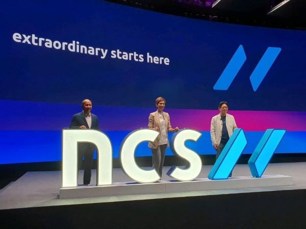 全新品牌标识和理念 恩士迅(NCS)开启开启5G时代转型增长新篇章