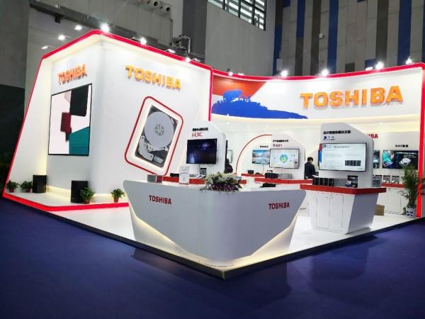 全面产品实力 东芝硬盘四大优势深耕中国市场