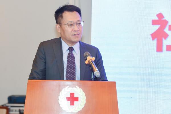 高通携手中国红十字基金会,用5G等科技赋能基层医务工作者