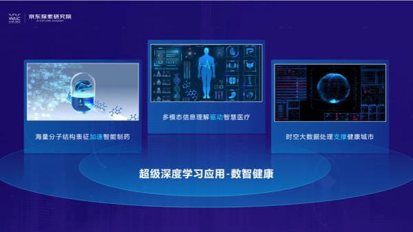 京东探索研究院陶大程:超级深度学习将促进智能制造、数智健康等产业应用落地