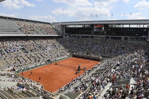 「全军出击」体育界,法国网球公开赛用AI提升观赛体验
