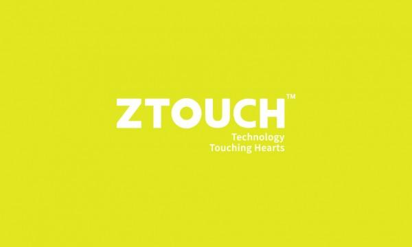 """赋能行业数字化转型 ZTouch身体力行打造""""新生代的数智伙伴"""""""