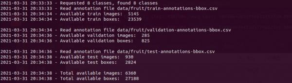 "Jetson Nano 2GB 系列文章(26): ""Hello AI World""物件检测的模型训练"