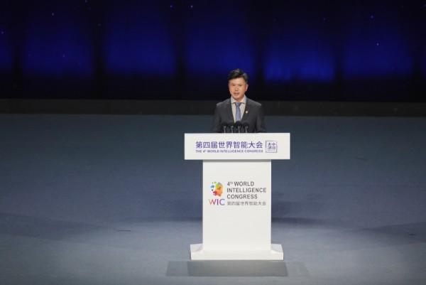 【津彩回顾】互联网龙头企业齐聚世界智能大会