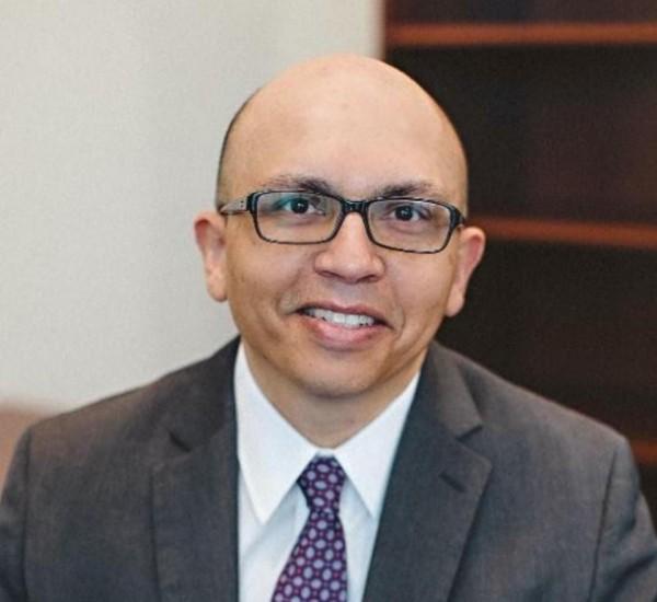 Randhir Ghandi, SPS CEO Source: – SPS, Inc.