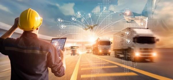 AI:让全球物流运输更快、更畅通