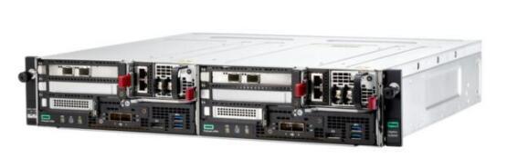 """硬核算力全Ready,HPE用""""即服务""""加速数字化转型"""