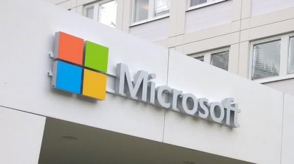 报道称:微软试图收购社交网络新星Pinterest