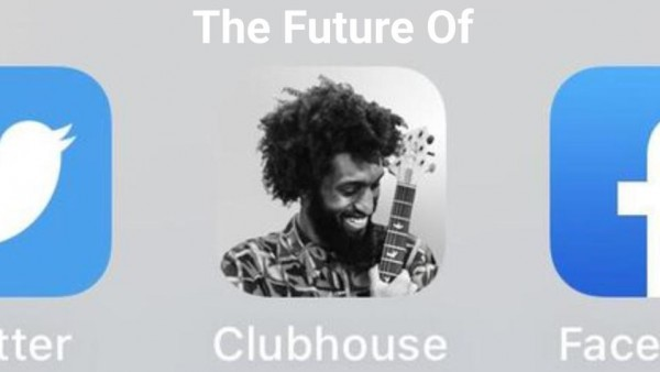 未来取决于数据:Clubhouse如何构建TikTok式算法?