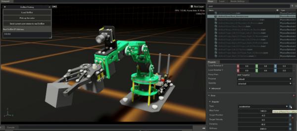 基于Omniverse的NVIDIA Isaac Sim现已发布公测版