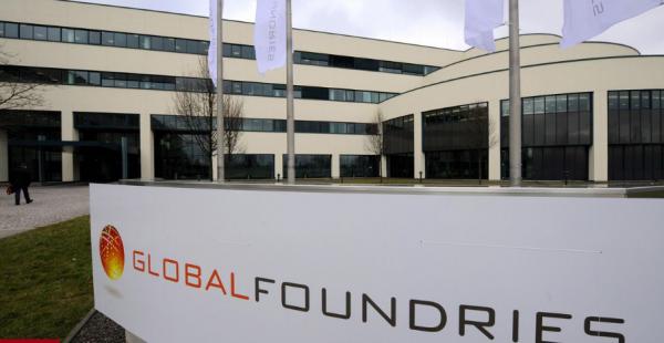 英特尔有意斥资300亿美元收购芯片制造商GlobalFoundries