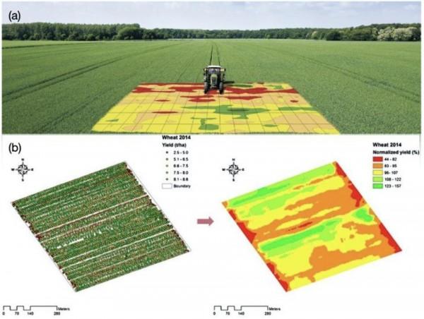 2021年,AI有潜力改善农业的十种路径