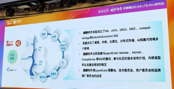 全新内核升级,兼容移动环境:开源优麒麟20.04LTSPro来了!!!