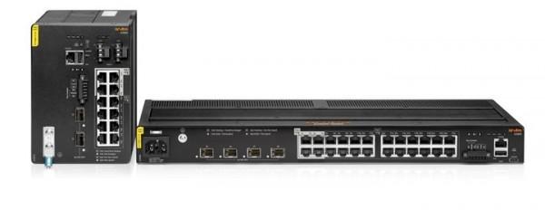Aruba首次推出可自动修复企业网络的AIOps新功能